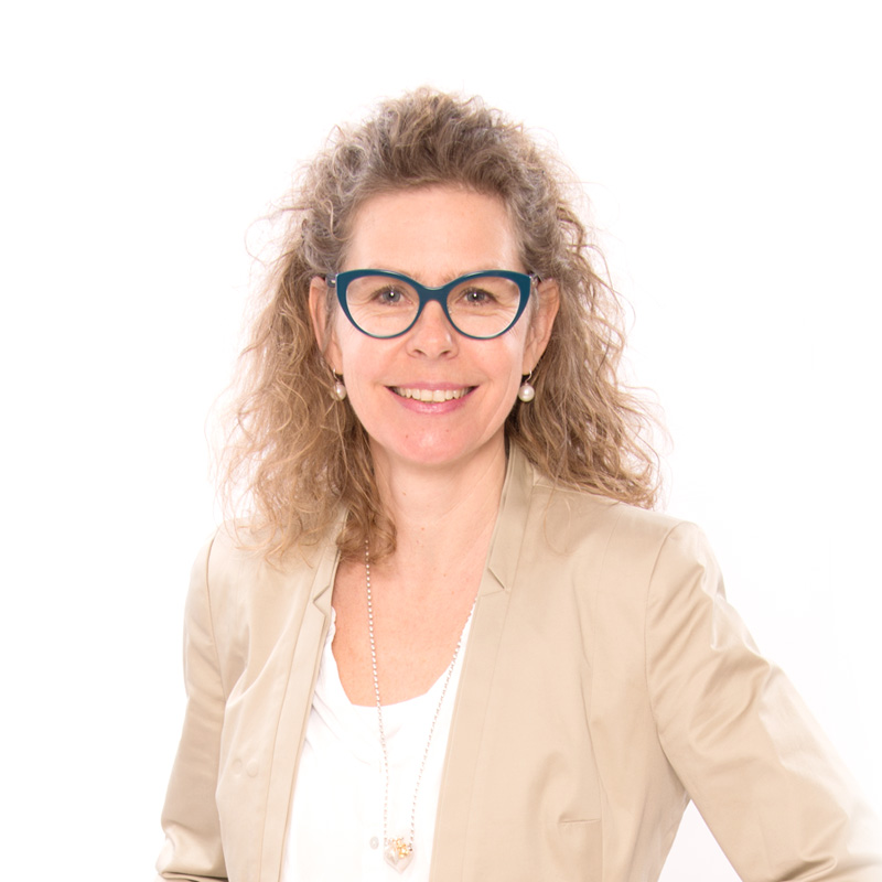 Sabine Geuer-Koerver