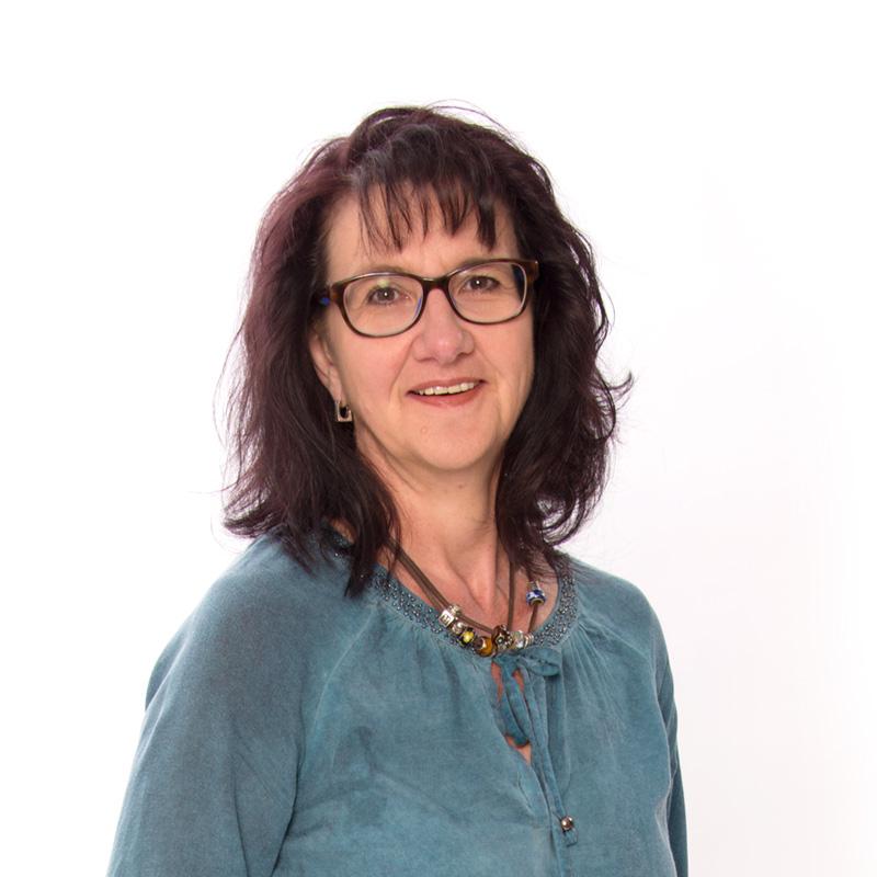 Regina Schruff