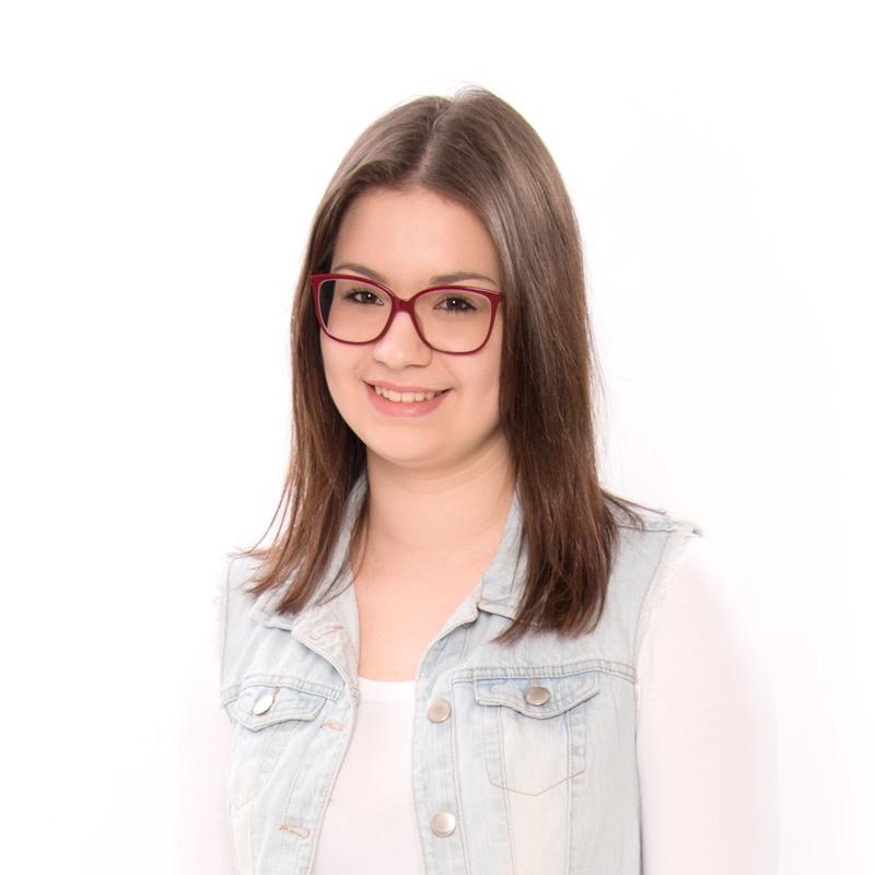 Julia Slavitski